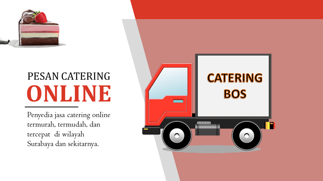 Catering Bos Order